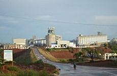 Nhà máy Alumin Nhân Cơ sản xuất thành công tấn hydrate đầu tiên