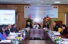 Đẩy mạnh quan hệ hợp tác hữu nghị giữa Việt Nam và Italy