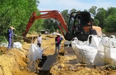 Đánh giá việc khắc phục vi phạm môi trường của Công ty Formosa Hà Tĩnh