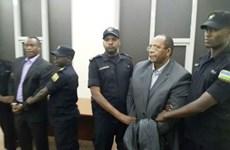 Hà Lan dẫn độ hai nghi phạm tội diệt chủng về Rwanda
