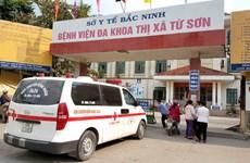 Công bố nguyên nhân trẻ sơ sinh tử vong tại Bệnh viện đa khoa Từ Sơn