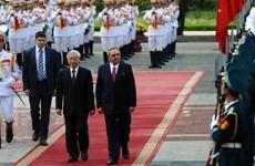 [Mega Story] Việt Nam-Cuba: Viết tiếp những trang sử mới