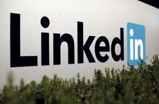 Nga chặn trang mạng LinkedIn do vi phạm luật lưu trữ thông tin