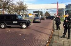 Xuất hiện tin nhắn nặc danh đe dọa tấn công sân bay Rotterdam