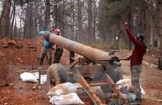 Hội đồng Bảo an gia hạn điều tra vũ khí hóa học ở Syria