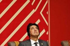 Nhật-Trung cam kết nỗ lực để cải thiện quan hệ song phương