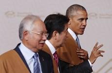 Tổng thống Mỹ Obama khẳng định quan hệ đồng minh với Nhật Bản