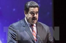 Venezuela hy vọng cải thiện quan hệ với Mỹ dưới thời ông Trump