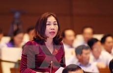 Thông qua danh mục ngành, nghề đầu tư kinh doanh của Luật Đầu tư