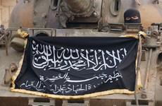 OPCW cảnh báo IS tấn công bằng vũ khí hóa học ngoài Syria