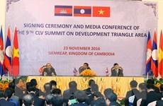 CLV cùng nắm bắt cơ hội phát triển mới và chia sẻ lợi ích