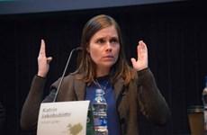 Đàm phán thành lập chính phủ liên minh tại Iceland lại thất bại