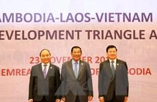 Việt Nam tích cực xây dựng các cơ chế chính sách hợp tác trong CLV