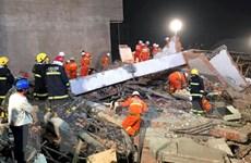 Trung Quốc: Sập nhà máy điện, hơn 20 người thiệt mạng