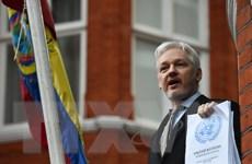 Liên hợp quốc duy trì phán quyết liên quan đến nhà sáng lập Wikileaks