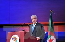 Algeria kêu gọi tăng cường trao đổi thương mại giữa các nước châu Phi