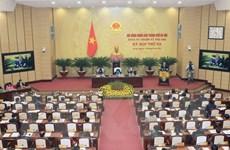 Hà Nội thông qua nghị quyết thành lập thêm 22 tổ dân phố mới