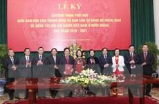 Phối hợp thực hiện công tác đối với người Việt Nam ở nước ngoài
