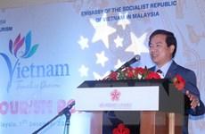 Xúc tiến quảng bá tiềm năng du lịch Việt Nam tại Malaysia