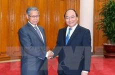 Việt Nam-Malaysia sớm hoàn thiện Chương trình Hành động 2017-2019