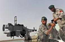 Iran tập trận lục quân quy mô lớn để huấn luyện các chỉ huy trẻ