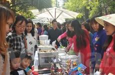 Các nước ASEAN tăng cường quảng bá văn hóa tại Mexico