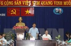 TP.HCM biểu dương kết quả giảm tội phạm ở quận Tân Bình