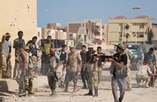 Hội nghị về Libya đưa ra 5 đề xuất nhằm chấm dứt khủng hoảng