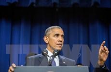 Ông Obama dọa trả đũa việc hacker Nga can thiệp vào bầu cử Mỹ