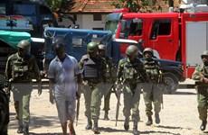 Kenya siết chặt an ninh biên giới đề phòng khủng bố mùa lễ hội