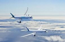 Iran ký hợp đồng mua máy bay trị giá 20 tỷ USD với Airbus