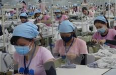 Ngành dệt may bắt tay với logistics để nâng cao sức cạnh tranh