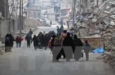 HĐBA có thể bỏ phiếu nghị quyết trừng phạt Syria vào cuối tuần