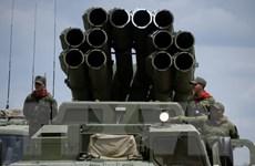 Venezuela hiện đại hóa khí tài với công nghệ của Nga và Trung Quốc