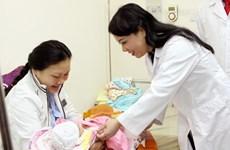 Nỗ lực đổi mới để nâng cao hiệu quả hoạt động của toàn hệ thống y tế