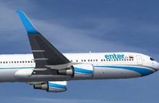 Hành khách đe dọa đánh bom, máy bay Ba Lan hạ cánh khẩn cấp