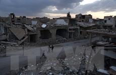Hội đồng Bảo an thông qua nghị quyết về thỏa thuận ngừng bắn Syria