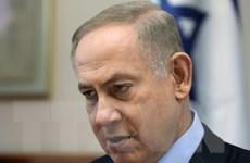 Thủ tướng Netanyahu bị thẩm vấn trong cuộc điều tra tham nhũng