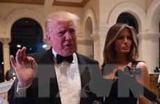 Ông Trump sẽ tập hợp quyền lực thương mại trong tay một số nhân vật