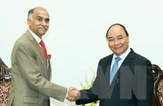 Cam kết đưa quan hệ hợp tác Việt Nam-Ấn Độ lên tầm cao mới