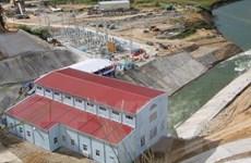 Khánh thành công trình thủy điện Krông Nô 2 trên sông Sêrêpôk