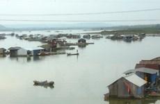 Kiểm soát chặt chẽ môi trường nước lưu vực sông La Ngà