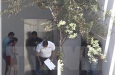 Mexico: Kẻ bắn bị thương quan chức lãnh sự Mỹ là người Mỹ