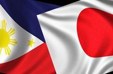 Củng cố quan hệ đối tác chiến lược Nhật Bản-Philippines