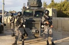 Jordan sửa đổi luật chống khủng bố nhằm siết chặt an ninh