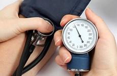 Cảnh báo tỷ lệ người bị huyết áp cao trên toàn cầu gia tăng đáng kể