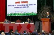 Thủ tướng: Phát triển văn hóa hài hòa với phát triển kinh tế
