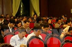 Đảng ủy Khối cơ quan TW triển khai quyết liệt các giải pháp đột phá