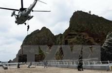 Hàn Quốc kêu gọi Nhật ngừng tuyên bố chủ quyền với đảo tranh chấp