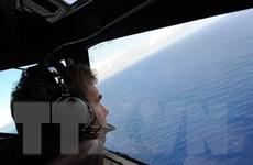 Malaysia, Australia, Trung Quốc tạm ngừng tìm kiếm máy bay MH370